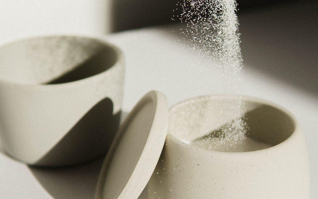 Suiker 101: De afweging tussen noodzakelijk en schadelijk
