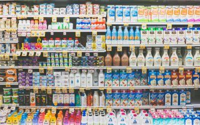 3 mythes over vlees en melkproducten