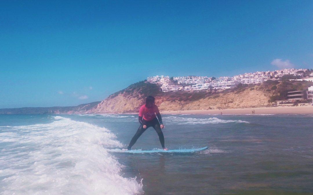 Chicks on Waves: review na een week surf en yoga retreat in de Algarve